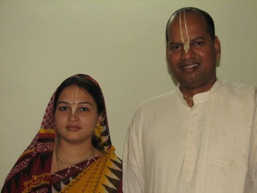 Anand Lila Devi Dasi
